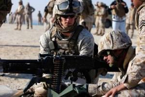 'Islamic Coalition against Terrorism': Saudi Arabia Presents 34-State Military Block