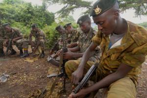 Afrikas Regierungen versagen in der Burundi-Krise