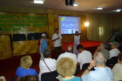 Cancer : enquête à La Havane