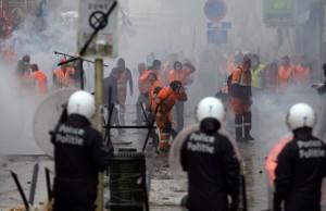 Europa, en alerta máxima por amenazas de terrorismo en la víspera de año nuevo