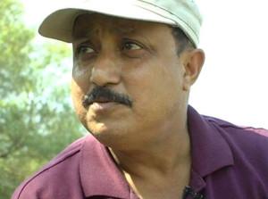 Goodbye my friend Dipak Mahanta