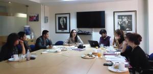 Prevención y atención de la violencia escolar en Quito, Ecuador