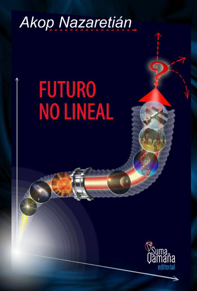 [Livre de méga-histoire] « Futur non-linéaire » du scientifique russe Akop Nazaretián
