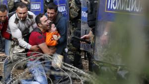 2015, en clave de derechos humanos