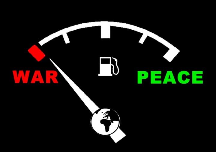 Energia e livello del conflitto