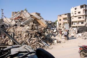 """Bombe su civili in Siria, l'Onu: """"inaccettabile"""""""