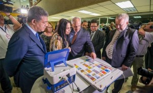 Le Venezuela s'apprête à voter