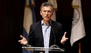 Macri y las razones de su cruzada antibolivariana