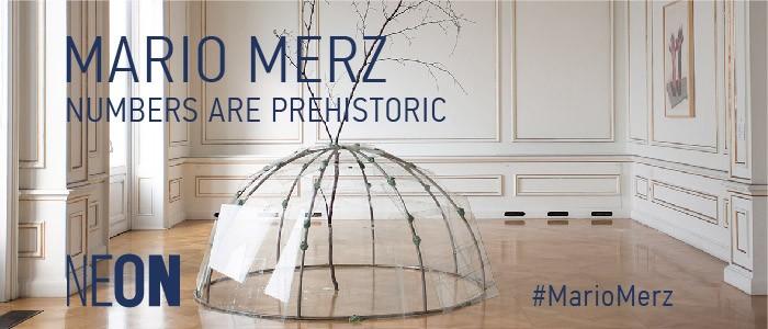 Mario Mertz: Κλίνοντας προς δυναμικές ενέργειας