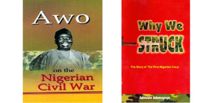 The Nigerian – Biafran War: What Do You Know?