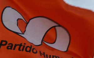 El Partido Humanista cierra su campaña en Madrid con un acto en la calle Arenal