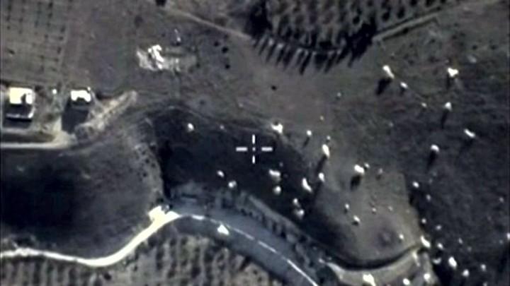 Syrien: Russland leugnet schamlos die zivilen Opfer seiner Luftangriffe