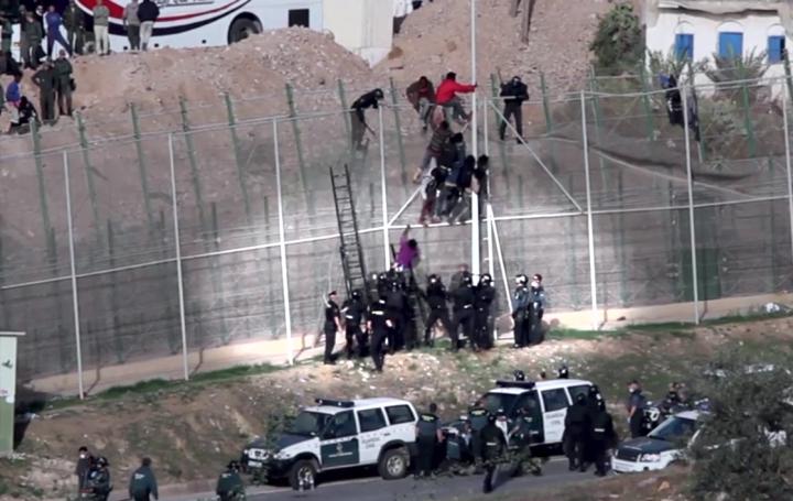 Spaniens Abschiebe-Praxis – endlich ein Fall für den Europäischen Gerichtshof für Menschenrechte