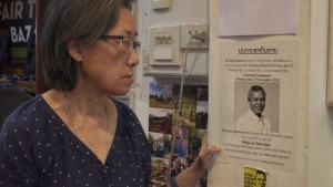 Tres años del secuestro policial del 'Mandela de Laos'