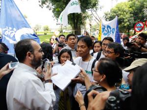 Filippine: Le 50 maggiori compagnie energetiche indagate per violazione dei diritti umani