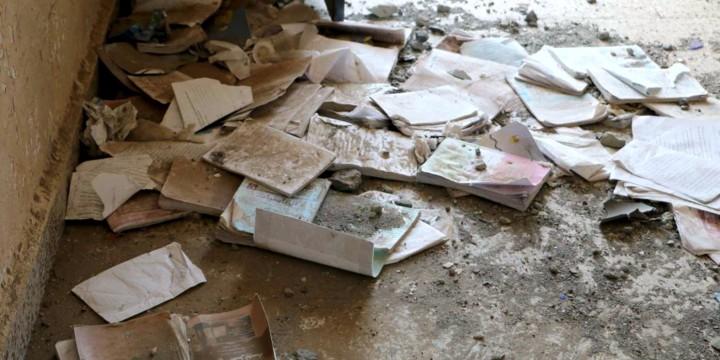 Jemen: Luftangriffe auf Schulen zerstören die Zukunft von Kindern