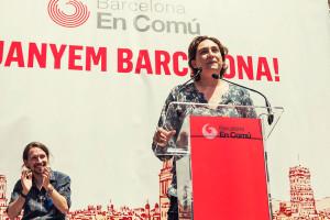 En Espagne, le changement par les villes ?