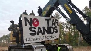 Fuori da COP 21 Parigi: per una giustizia ambientale basata sul territorio