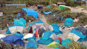 South Africa's foreign nationals displaced again
