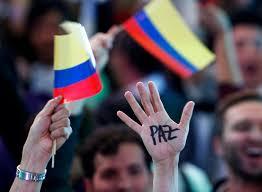 Gobierno-FARC: acuerdo histórico sobre las víctimas. La paz, cada vez más cerca.