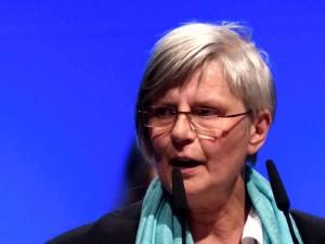 Interview mit Eva Böller, Sprecherin des Bremer Friedensforums