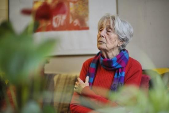 Ilse Fuskova, el ícono del feminismo lésbico en la Argentina