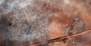 Giordania, rischio di disastro umanitario