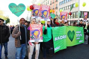 2015: otro año sin hacer lo necesario para evitar la crisis ambiental