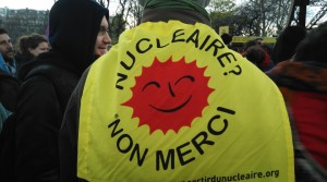 James Hansen : son petit-fils, le prix du carbone et le nucléaire