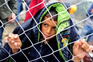 Global Forced Displacement for 2015 on Track to Break All Records, Topping 60 Million