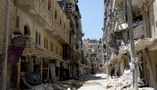 Siria: si intensificano scontri e bombardamenti a nord di Aleppo