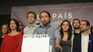 Εκλογές στην Ισπανία: Τα τέσσερα χρόνια που χρειάζονται οι PODEMOS για μια πραγματική «άνοδο»