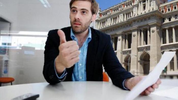 Συνέχιση του έργου της Επιτροπής Αλήθειας για το Χρέος συστήνει ο εμπειρογνώμονας του ΟΗΕ για το χρέος