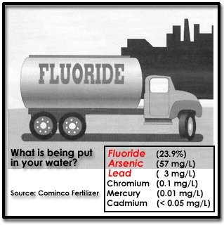 Governor Inslee can end fluoridation in Washington with the stroke of his pen