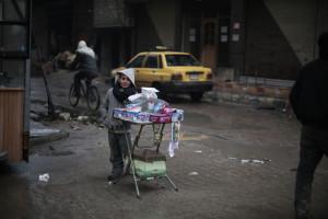 Χωρίς σχολείο, «το Μέλλον 24 Εκατομμυρίων Παιδιών σε Εμπόλεμες Ζώνες υπό Απειλή»