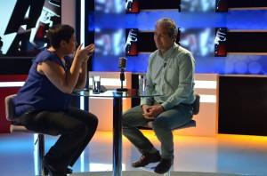 """Mario Aguilar: """"Es impresentable como se está legislando la carrera docente"""""""