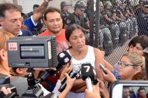 Crecen los reclamos y movilizaciones por la liberación de Milagro Sala