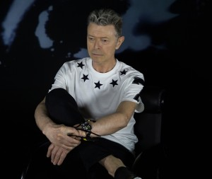 "David Bowie: ""We could be heroes, just for one day"""