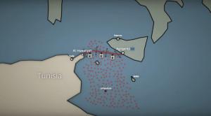 Le pont Jean Monnet entre les deux rives de la Méditerranée pour sauver les migrants ?