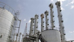 IAEA inspectors monitoring Iranian nuclear complex modification