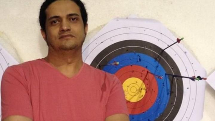 Una poesia per Ashraf Fayadh, condannato a morte in Arabia Saudita
