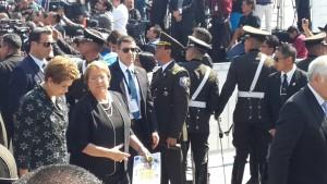 El desafío es profundizar la integración, afirma Chile en Celac 2016