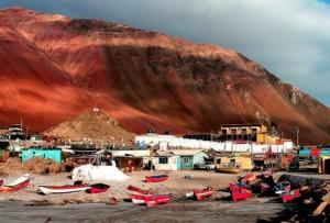 Innovador proyecto promete romper barreras energéticas en Chile