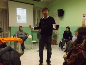 Riflessione sul senso della vita alla Casa Umanista a Torino