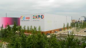 Expo: la festa è finita