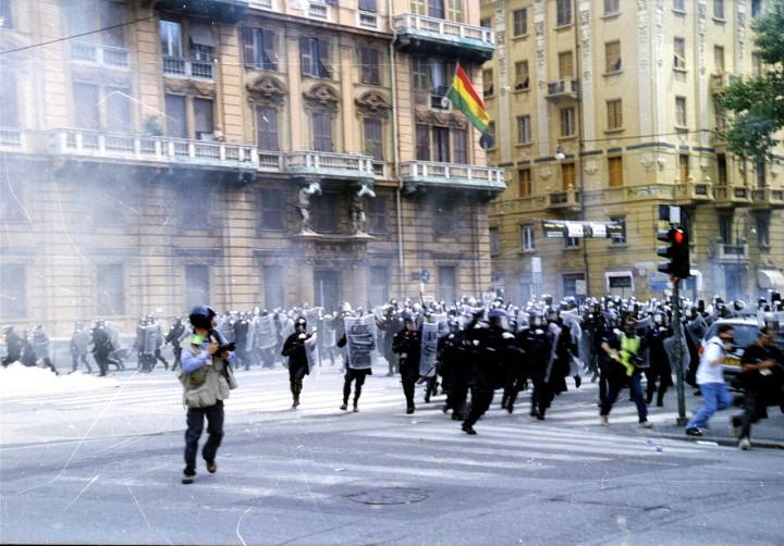 G8 di Genova, 45.000 euro di analfabetismo democratico