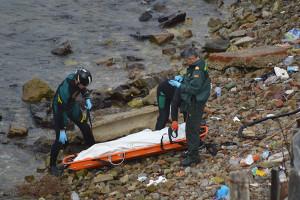 Decenas de miles de personas mueren al año al intentar llegar a Europa