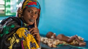 «Yunwa»: el hambre que señorea por Burkina Faso