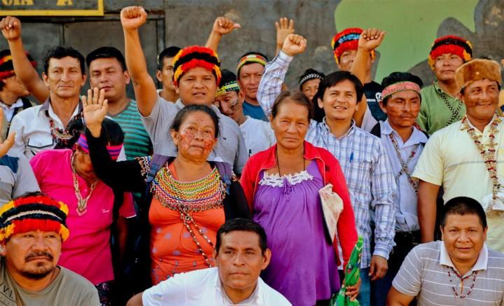 Candidatos peruanos deben tomar posición sobre derechos de los pueblos originarios