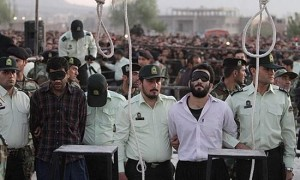 Iran's criticism of Saudi Arabia's executions is outrageous hypocrisy